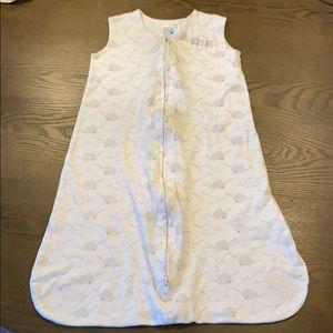 Halo SleepSack Cotton Wearable Blanket